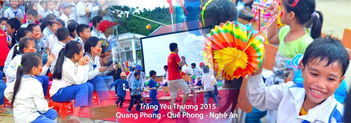 Banner Trăng yêu thương 2015